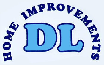 DL Home Improvements Logo